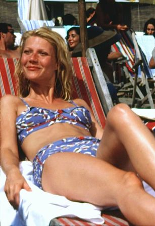 The Talented Mr Ripley, Gwyneth Paltrow and Jude Law